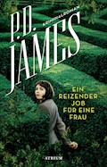 Ein reizender Job für eine Frau - P. D. James - E-Book