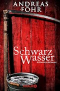 Schwarzwasser - Andreas Föhr - E-Book