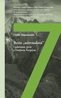 Boża adrenalina. Codzienne życie z Duchem Świętym - Odile Haumonte - ebook
