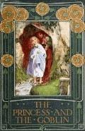 The Princess and the Goblin - George MacDonald - ebook