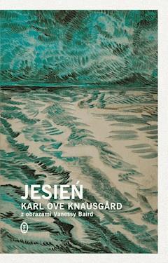 Jesień - Karl Ove Knausgård - ebook