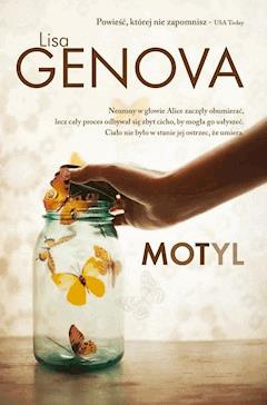 Motyl - Lisa Genova - ebook