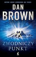 Zwodniczy punkt - Dan Brown - ebook + audiobook