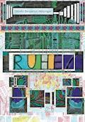RUHE - Tom Zabel - E-Book