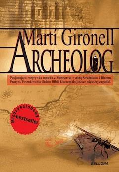 Archeolog - Marti Gironell - ebook