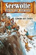 Seewölfe - Piraten der Weltmeere 444 - Roy Palmer - E-Book
