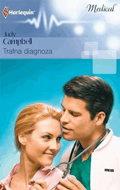 Trafna diagnoza - Judy Campbell - ebook