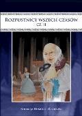 Rozpustnicy wszech czasów cz.2 - Filmpress - ebook