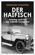 Der Haifisch - Reinhard Schlüter - E-Book