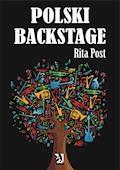 Polski backstage - Rita Post - ebook