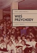Wieś Przychody - Kamil Jędruchniewicz - ebook