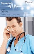 Prawdziwe powołanie - Lynne Marshall - ebook