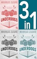 Underdogs - Markus Zusak - E-Book