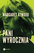 Pani Wyrocznia - Margaret Atwood - ebook