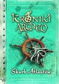 Kroniki Archeo. Skarb Atlantów - Agnieszka Stelmaszyk - ebook