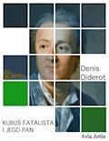 Kubuś fatalista i jego pan - Denis Diderot - ebook + audiobook