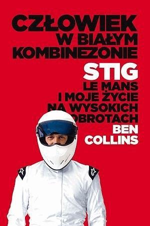 Człowiek w białym kombinezonie - Tylko w Legimi możesz przeczytać ten tytuł przez 7 dni za darmo. - Ben Collins
