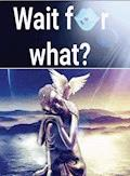 Wait for What? - Christina Varghese - E-Book