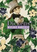 Wielkie nadzieje - Charles Dickens - ebook
