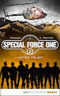 Special Force One 02 - Michael J. Parrish - E-Book