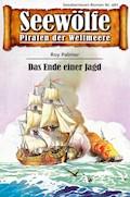 Seewölfe - Piraten der Weltmeere 487 - Roy Palmer - E-Book