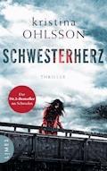 Schwesterherz - Kristina Ohlsson - E-Book