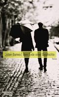Vom Ende einer Geschichte - Julian Barnes - E-Book