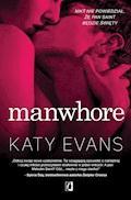 Manwhore - Katy Evans - ebook + audiobook