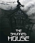 The Shunned House - H. P. Lovecraft - E-Book