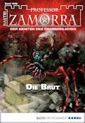 Professor Zamorra - Folge 1008 - Timothy Stahl - E-Book