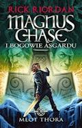 Młot Thora - Rick Riordan - ebook
