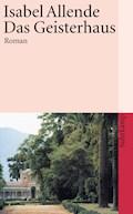 Das Geisterhaus - Isabel Allende - E-Book