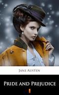 Pride and Prejudice. A Novel - Jane Austen - ebook