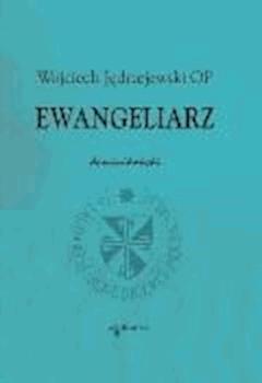 Ewangeliarz dominikański - Wojciech Jędrzejewski OP - ebook