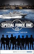 Special Force One 05 - Michael J. Parrish - E-Book