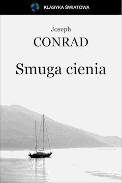 Smuga cienia - Joseph Conrad - ebook