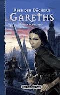 DSA 100: Über den Dächern Gareths - Stefan Schweikert - E-Book