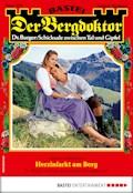 Der Bergdoktor 1973 - Heimatroman - Andreas Kufsteiner - E-Book