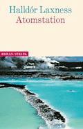 Atomstation - Halldór Laxness - E-Book