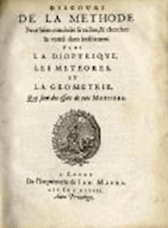 Discourse on the Method - René Descartes - ebook