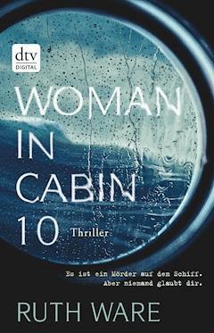 Woman in Cabin 10 - Ruth Ware - E-Book