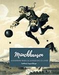 Münchhausen - Gottfried August Bürger - E-Book