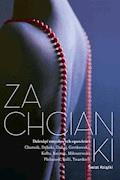 Zachcianki - Sylwia Chutnik - ebook