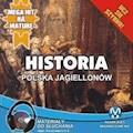 Historia - Polska Jagiellonów - Krzysztof Pogorzelski - audiobook