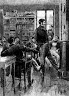 Les Employés - Honoré de  Balzac - ebook