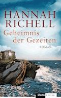 Geheimnis der Gezeiten - Hannah Richell - E-Book