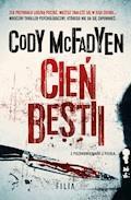 Cień bestii - Cody McFadyen - ebook