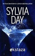 Ekstaza - Sylvia Day - ebook