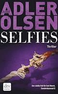 Selfies - Jussi Adler-Olsen - E-Book + Hörbüch