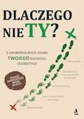 Dlaczego nie TY - Andrzej Kifonidis - ebook + audiobook